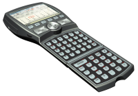 Quonos Calculator prototype rendering