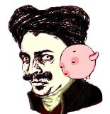 Strindberg and Helium