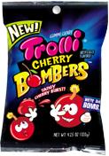Trolli Sour Cherry Bombers